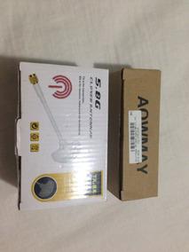 Conjunto Com 3 Antenas Para Fpv Phanton E Outros Drones