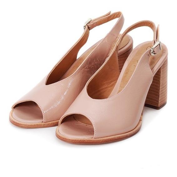 Salisbury Zapatos 19vz9410 Charol