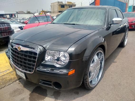 Chrysler 300 Hemi,stereo Pantalla