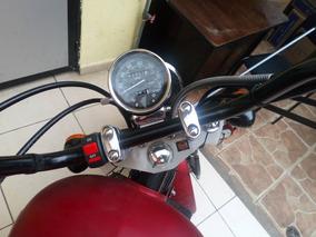 Moto Keeway Patagonian 250