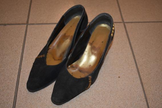 Zapatos Stiletto Febo