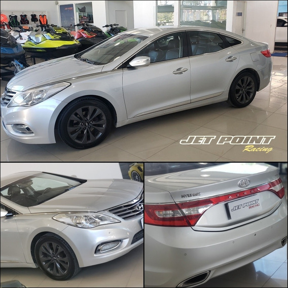 Hyundai Azera 3.0 V6 Aut. 4p 2012