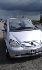 Mercedes Benz Clase A 1.9 A190 Avantgarde