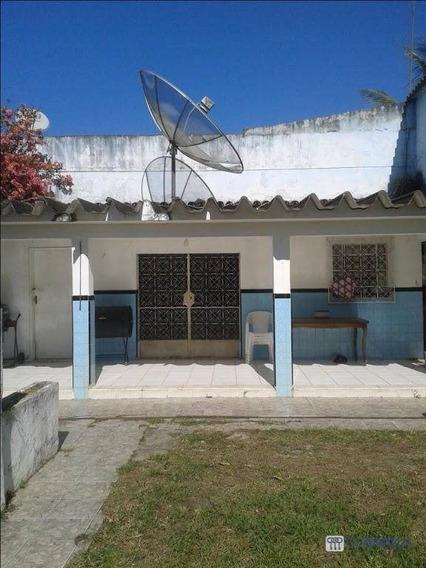 Casa Residencial À Venda, Sepetiba, Rio De Janeiro. - Ca0548