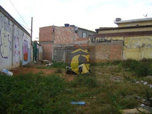 Imagem 1 de 3 de Terreno Comercial, Vila Curuçá, São Paulo. - Te0007