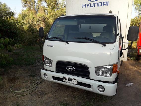Hyundai Hd 78 2013 Carga General, Credito, Unico Dueño,