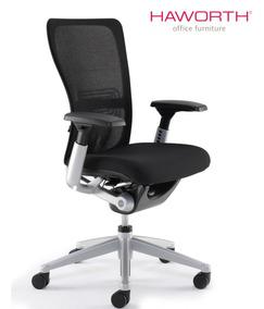 Cadeira Zody Haworth - Padrão Herman Miller, Humanscale...