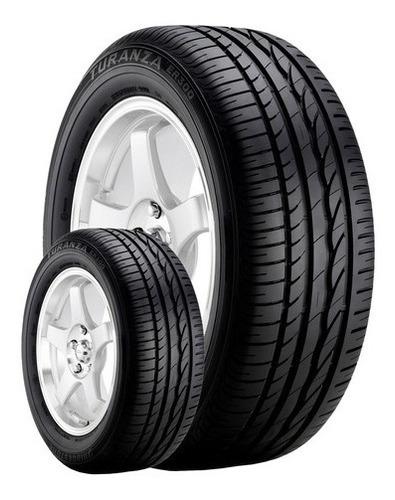 Imagen 1 de 9 de Kit 2u 225/45 R17 94w Turanza Er300 Bridgestone Envío Cuotas