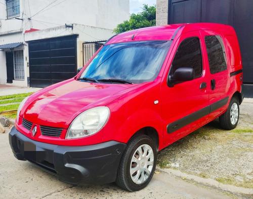 Renault Kangoo 1.6 2 Confort 5as Aa Da Svt 1plc 2013