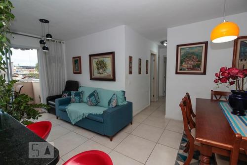 Apartamento À Venda - Cachambi, 3 Quartos,  77 - S893131076