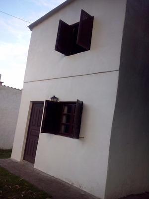 Casa A 60m Del Mar En Arachania, Para 4 Personas.