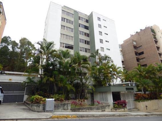 Apartamento En Venta Los Naranjos Mg3 Mls19-7044