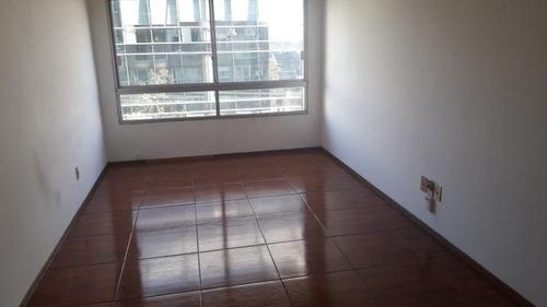 Dueño Alquila Apartamento 1 Dorm. Río Branco Y Colonia