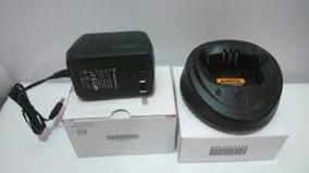 06 Base Radio Motorola Ep450 Dep450 110v Original Usadas