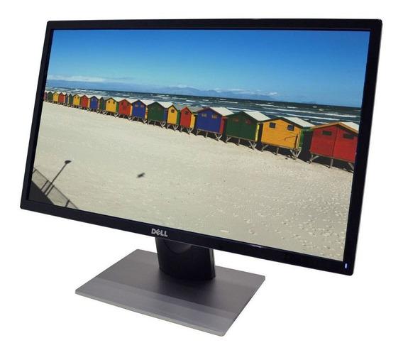 Monitor Dell De 23.8 Se2416h