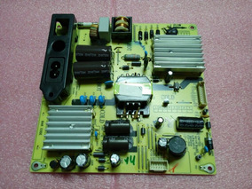 Placa Fonte Tv Philco Ph32f33dg Ipe06r41 Novas Originais !!!