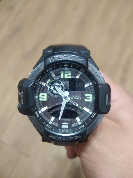 Relógio G-shock Ga-1000-1b