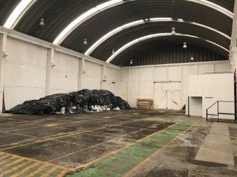 Terreno -bodega Industrial En El Centro De Atizapan Zaragoza