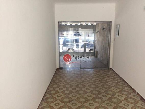 Sobrado Para Alugar, 200 M² - Vila Carrão - São Paulo/sp - So6913