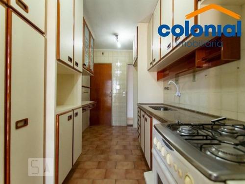 Apartamento 2 Quartos Condomínio Alpino Anhangabaú/jundiaí - Ap01348 - 69364840