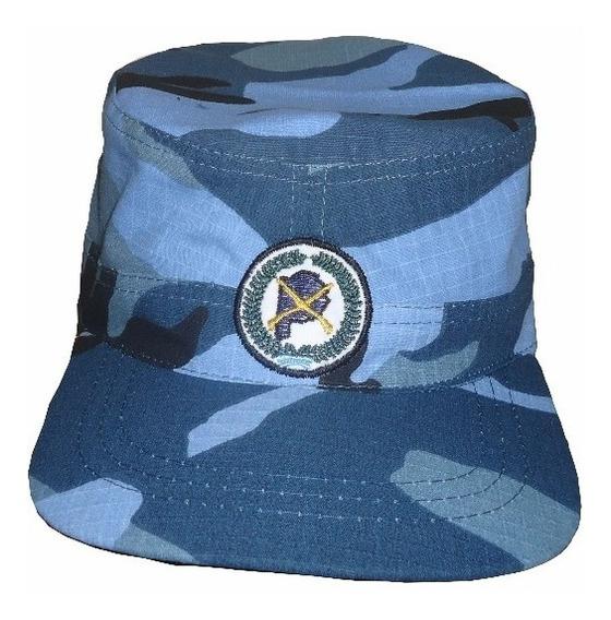 Kepi Gorro Spb Camuflado Azul 508066