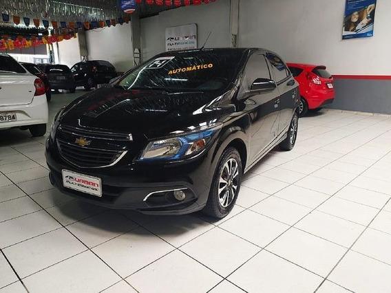Chevrolet Onix 1.4 Mpfi Ltz 8v 2014