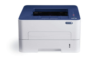 Impresora Láser Monocromática Xerox Phaser 3260
