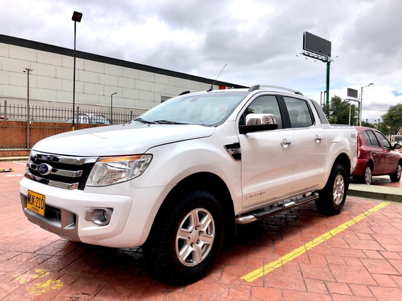 Ford Ranger 3.2 Limited 2013 4x4 Mecanica
