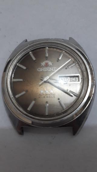 Relógio Orient Automático - U07