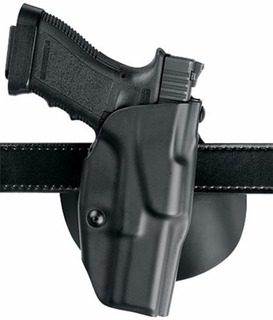 Funda Safariland Glock 17, 22 With Iti M3, Tlr-1, Insight Xt