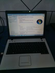 Notebook Positivo Premium Celeron T3300 2ghz 4gb 320gb