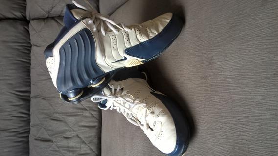 Nike Shox Cano Alto 43 Usado