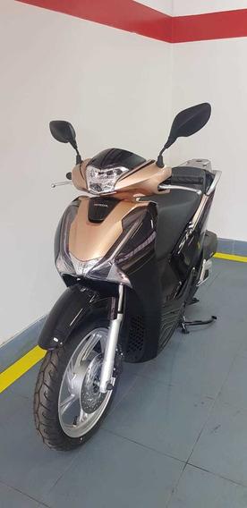 Scooter Honda Sh 150 Dlx