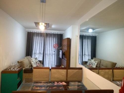 Apartamento Residencial À Venda, Parada Xv De Novembro, São Paulo - Ap10413. - Af16917