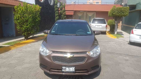 Chevrolet Aveo 1.6 Ls Aa Radio Airbag Facelift Mt 2020