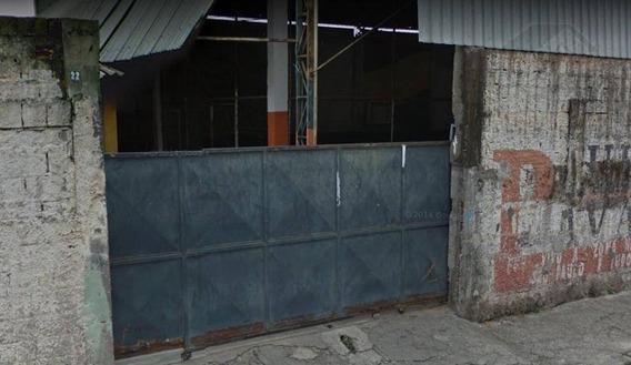 Terreno À Venda, 1173 M² Por R$ 1.037.400,00 - Parque Edu Chaves - São Paulo/sp - Te0194