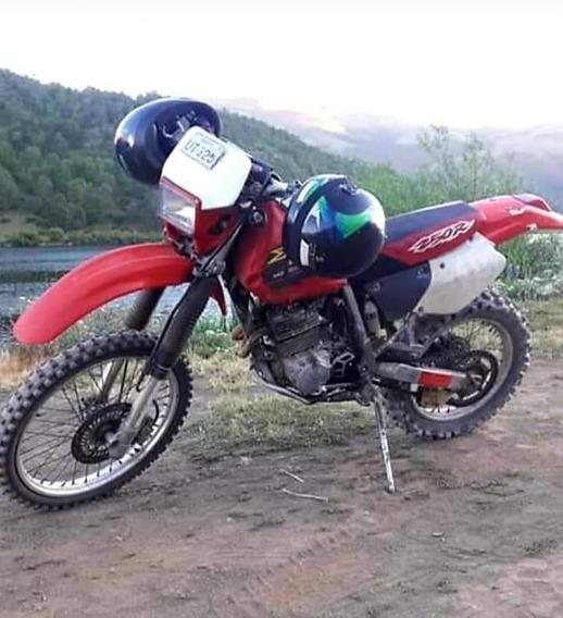 Honda Honda Xr 250 R