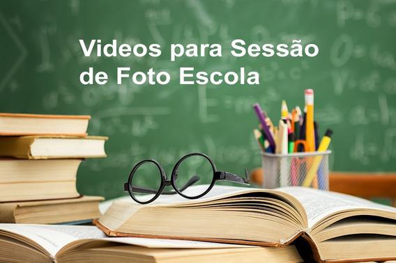 Video De Foto Escola