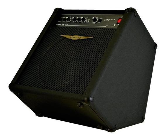 Amplificador O