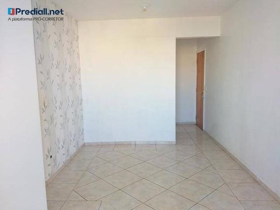 Apartamento Com 3 Dormitórios Para Alugar - Cond. Torres De Pirituba - São Paulo/sp - Ap3599