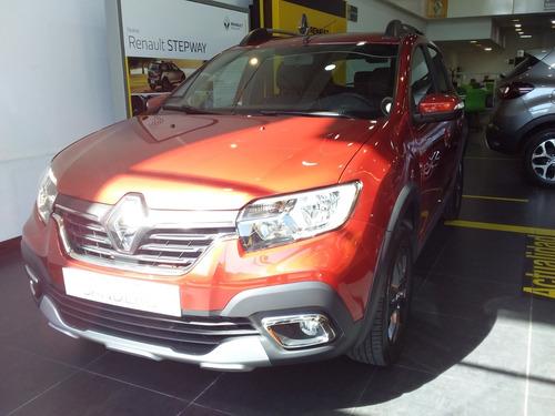 Renault Stepway 2021 1.6 16v Intense Cvt (gl)
