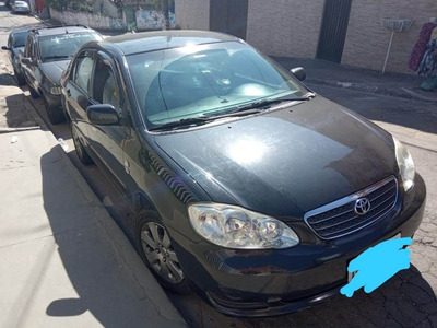 Toyota Corolla 1.8 16v Xei 4p 2007