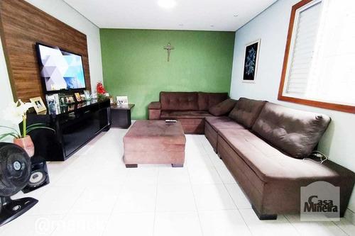 Imagem 1 de 15 de Casa À Venda No Santa Cruz - Código 267898 - 267898
