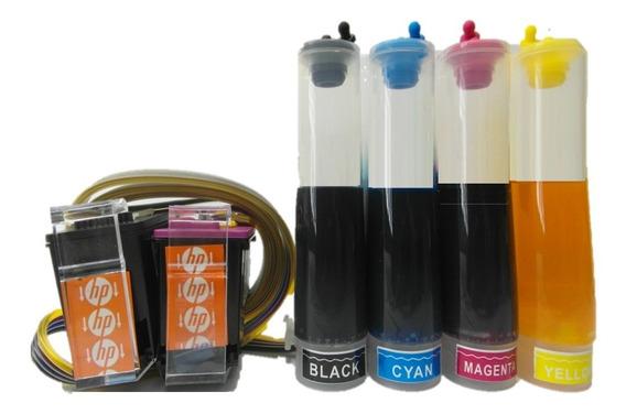Bulk Ink 2 Cartucho Impressora 1015 1516 2546 3516 4646 662