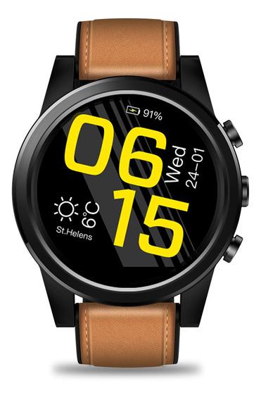 Reloj Inteligente Zeblaze Thor 4 Pro Con Teléfono 4g Lte.