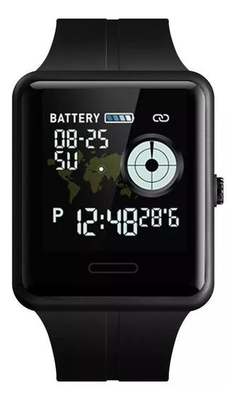 Reloj Inteligente Hombre Skmei 1525 Smartwatch Sumergible