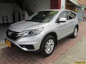 Honda Cr-v 5dr Lxc 2wd