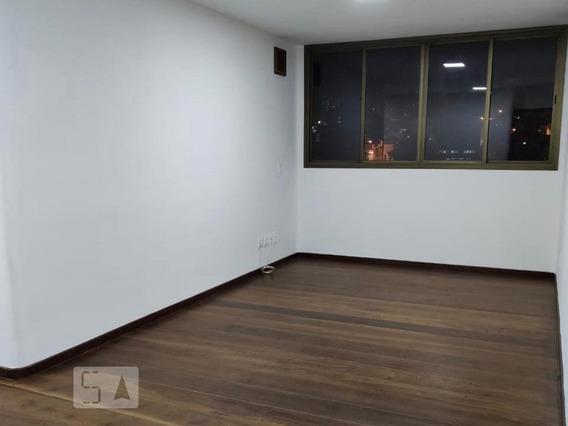 Apartamento Para Aluguel - Centro, 2 Quartos, 116 - 893068673
