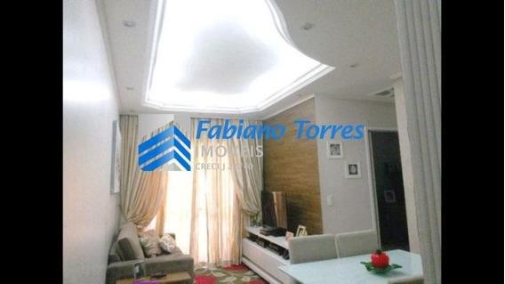 Apartamento Para Venda Em São Bernardo Do Campo, Bairro Dos Casas, 2 Dormitórios, 1 Banheiro - 1192_2-439659