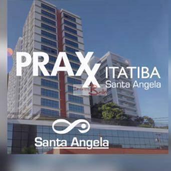 Sala Para Alugar, 57 M² Por R$ 1.600,00/mês - Vila Brasileira - Itatiba/sp - Sa0099